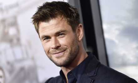 Chris Hemsworth ¿un Men In Black?