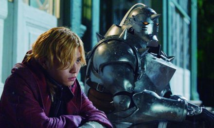 FullMetal Alchemist – Review