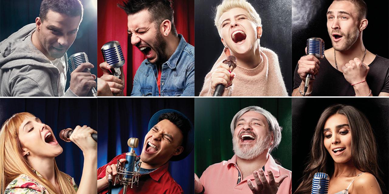 Los40 El Musical – Review