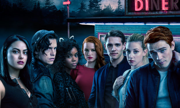 Riverdale recreará Carrie El Musical
