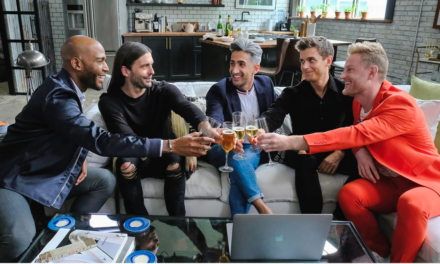 Queer Eye (el revival de Netflix) – Review