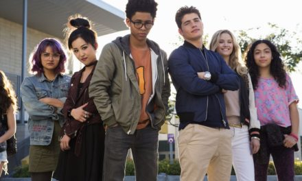 Runaways de Marvel – Review