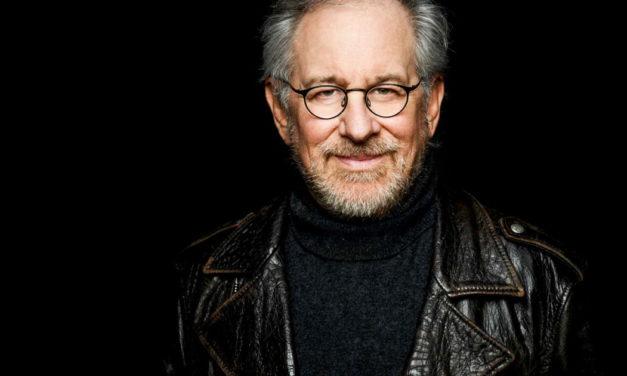 Ya extraña el Oscar Steven Spielberg