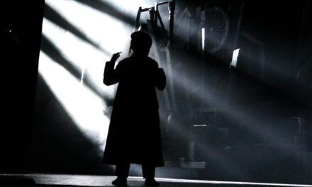 Una probadita de Eponine en Los Miserables México