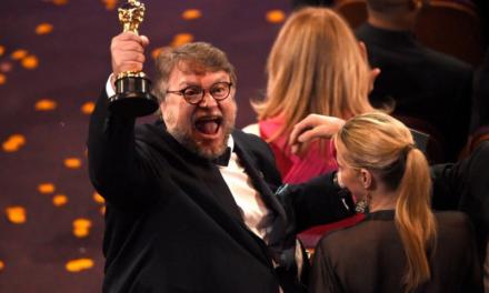 La lista completa de ganadores del Oscar