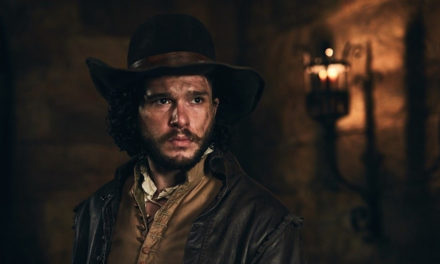 Gunpowder – Review