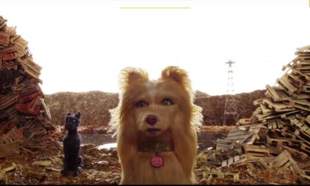 Video: Presentando a los perros de Isle of Dogs