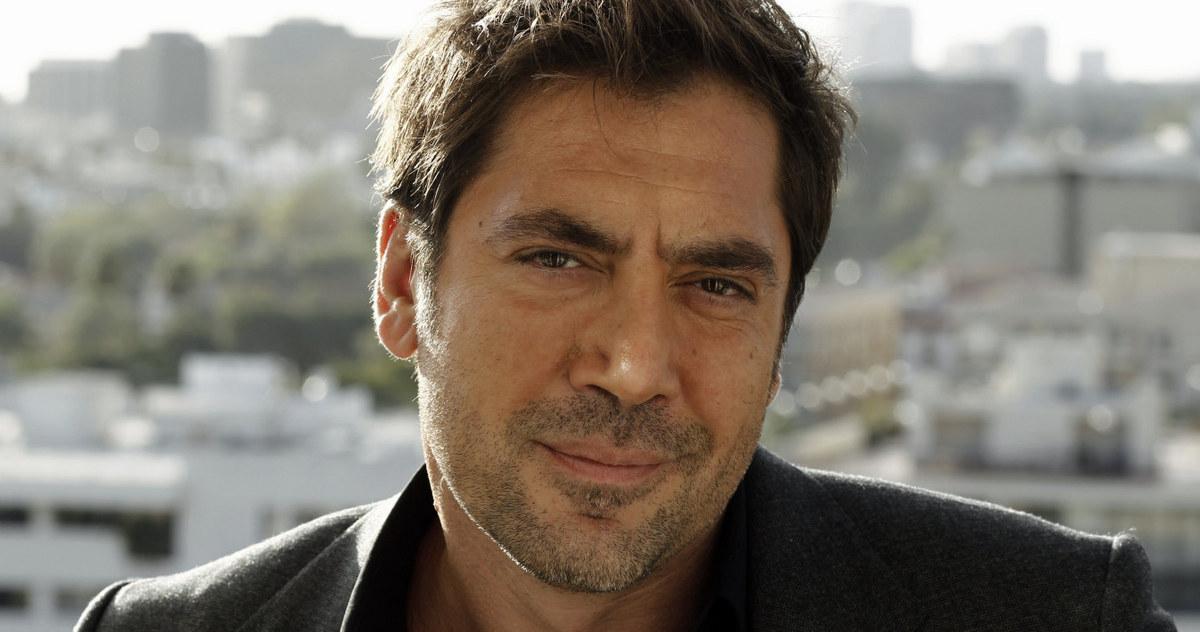 Javier Bardem será Hernán Cortés para Spielberg