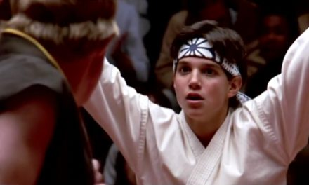 Continúa la historia de Karate Kid en Cobra Kai