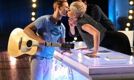 ¿Qué pasó con el famoso beso de Katy Perry en Idol?