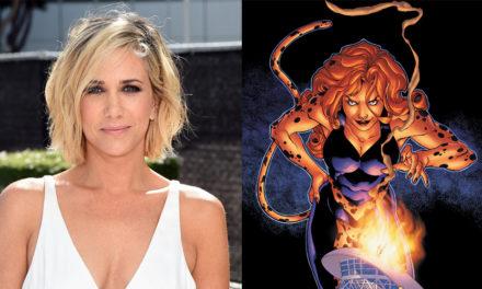 ¿Quién es el personaje de Kristen Wiig en Wonder Woman 2?