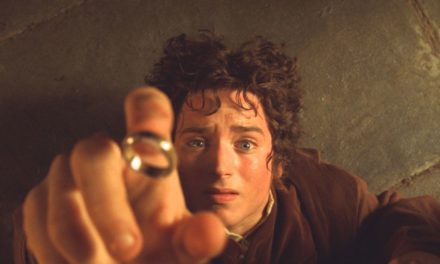La serie de Lord of the Rings será la más cara de la historia