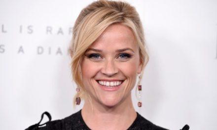 No vas a dejar de ver a Reese Witherspoon en la TV