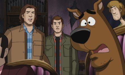 Cuando Supernatural conoció a Scooby-Doo