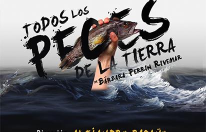 TODOS LOS PECES DE LA TIERRA