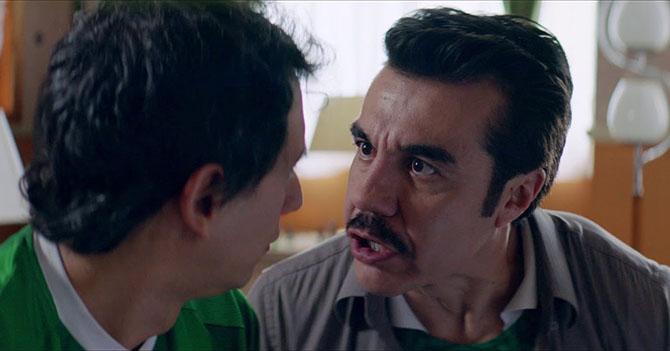 Tuya, Mía…Te la Apuesto – Review