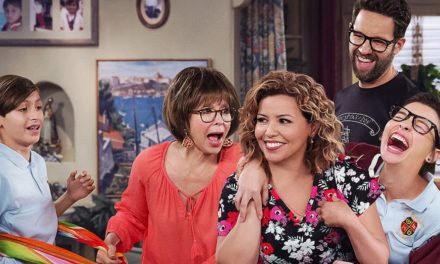 Cuatro poderosas razones para ver One Day at a Time