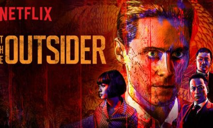 The Outsider – Review
