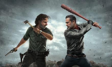 ¿Ya sólo los fans de corazón siguen viendo The Walking Dead?