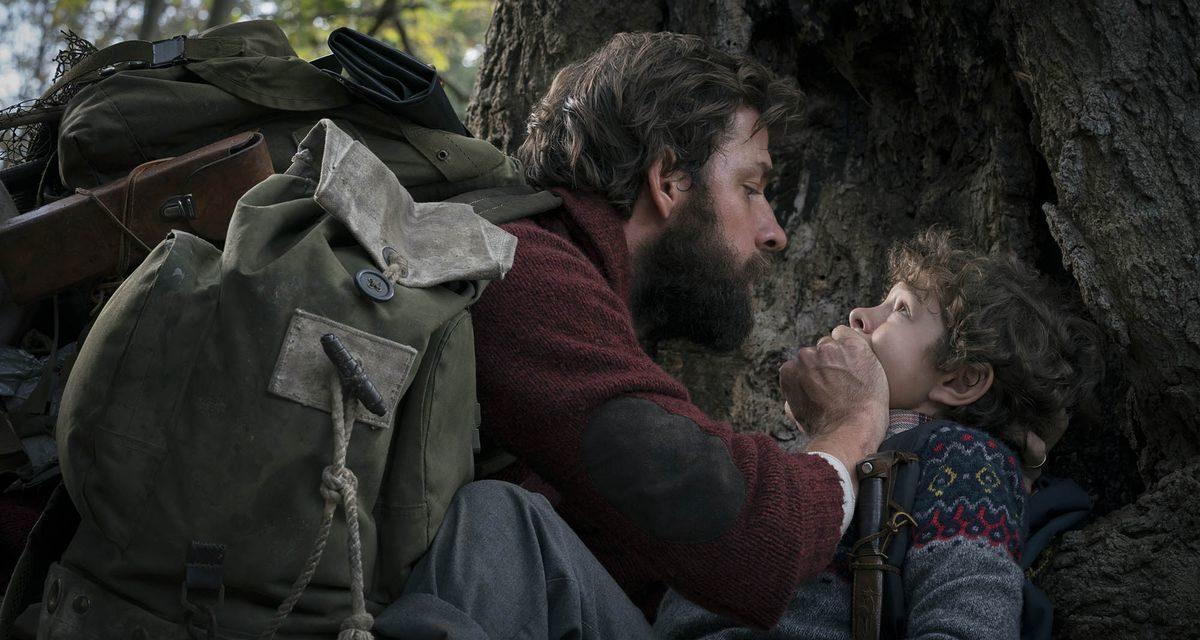A Quiet Place – Review