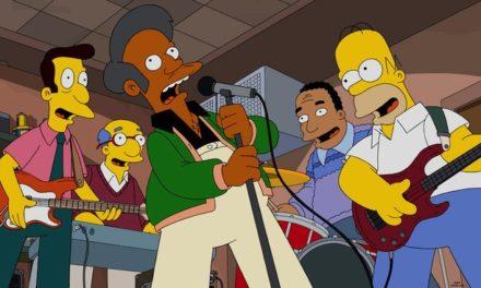 ¿Ahora hasta Los Simpson son racistas?