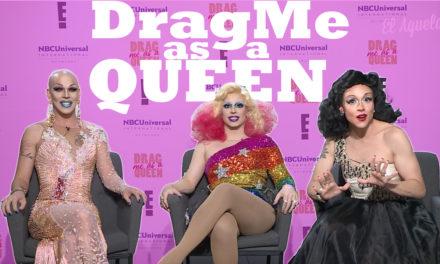 ¡Un nuevo show de drag queens llega a la TV!