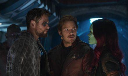 10 cosas que seguro no sabías de Avengers: Infinity War