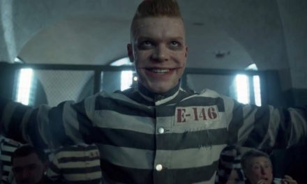 Lo sentimos, Jared, pero ya tenemos nuevo Joker favorito