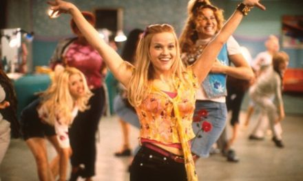 La historia detrás del 'Bend and Snap' de Elle Woods