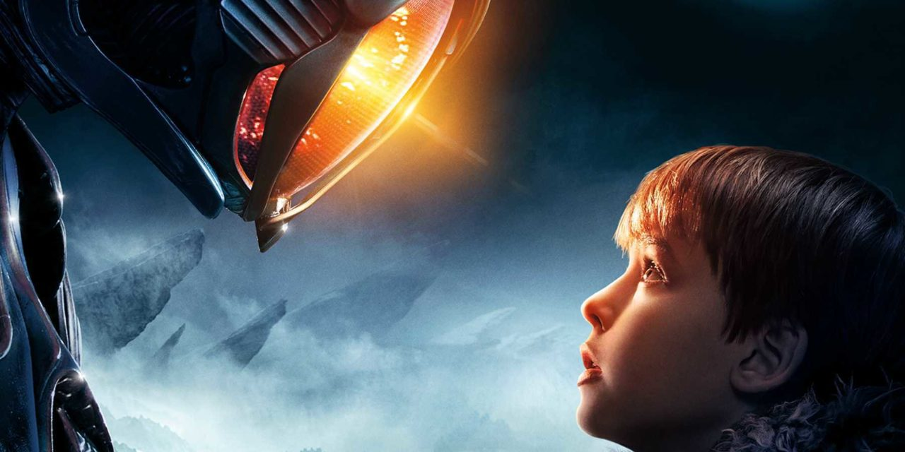 Lost In Space – Review
