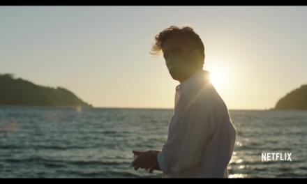 ¡Habemus trailer de la serie de Luis Miguel!