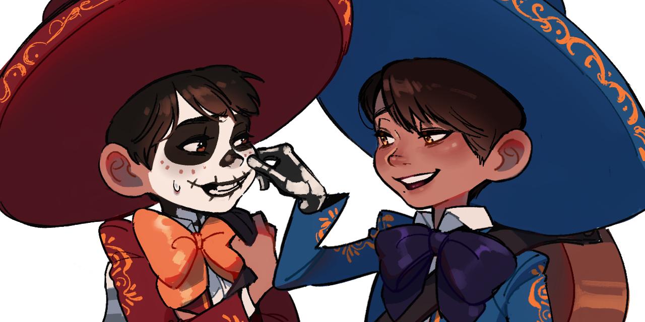 Quién es Marco, el villano alter ego de Miguel de Coco