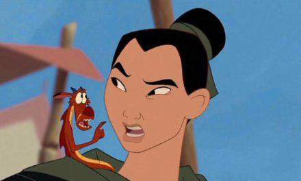 El cast de Mulan nos tiene muy confundidos