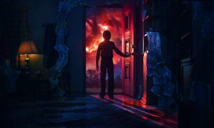 Habrá casa del terror de Stranger Things