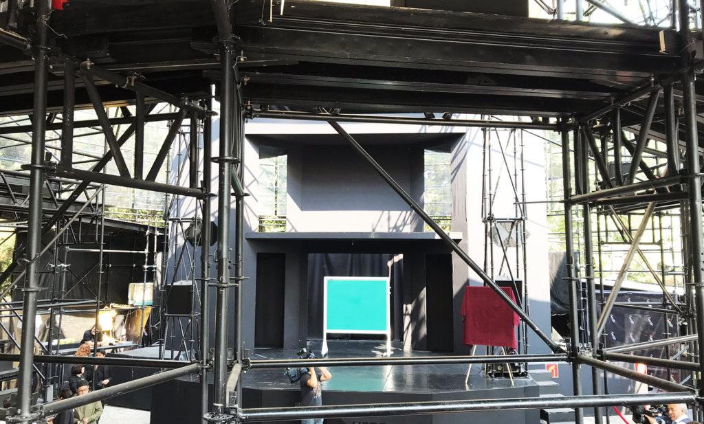 Shakespeare Teatro En El Parque