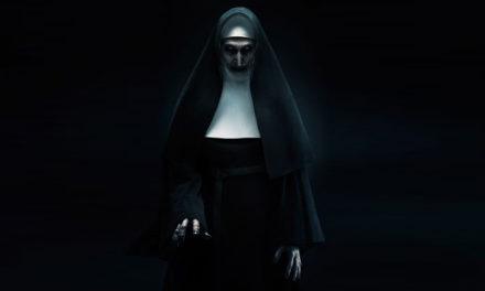 ¿Estás listo para The Nun?
