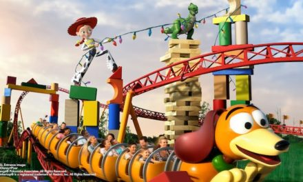 Qué esperar de la nueva tierra de Toy Story en Disney