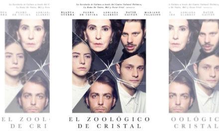 #LaMásEsperada El Zoológico de Cristal