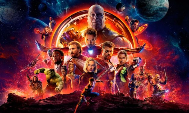 Avengers: Infinity War – Review
