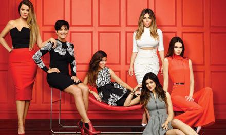 ¿Por qué defiendo tanto a las Kardashian?