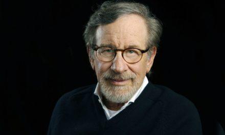 ¿Puedes adivinar qué récord acaba de romper Spielberg?