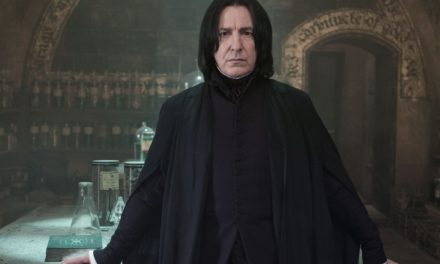 ¿Alan Rickman estaba frustrado con Severus Snape?