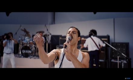 El trailer de Bohemian Rhapsody nos tiene ¡mama mia!