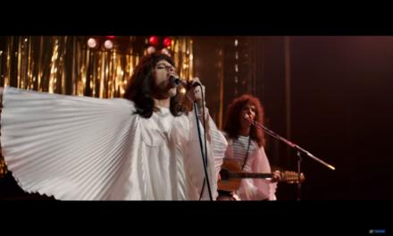 El trailer de Bohemian Rhapsody ¿demasiado hetero?