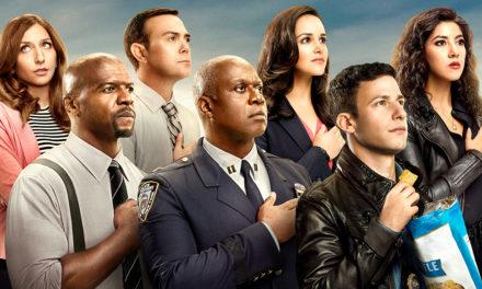 Cancelaron Brooklyn Nine-Nine y la gente no está feliz