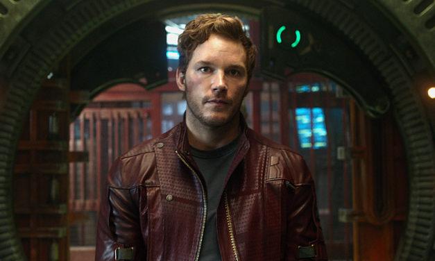 La gente está juzgando a Chris Pratt en redes por Avengers