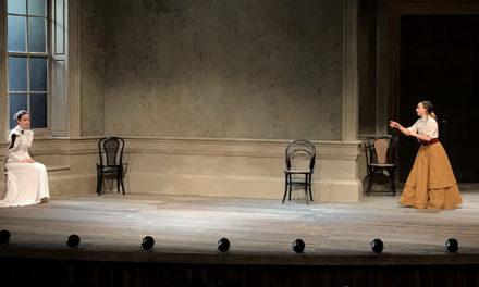 Después de Casa de Muñecas – Review
