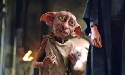 J.K. Rowling se disculpa por haber matado a Dobby