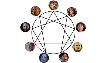 Te explicamos el Eneagrama con personajes de cine