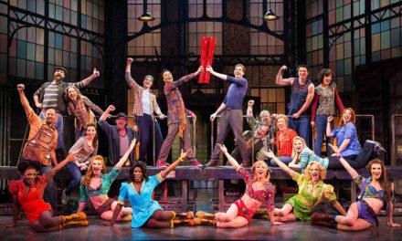 10 musicales con los que no fallas en Broadway